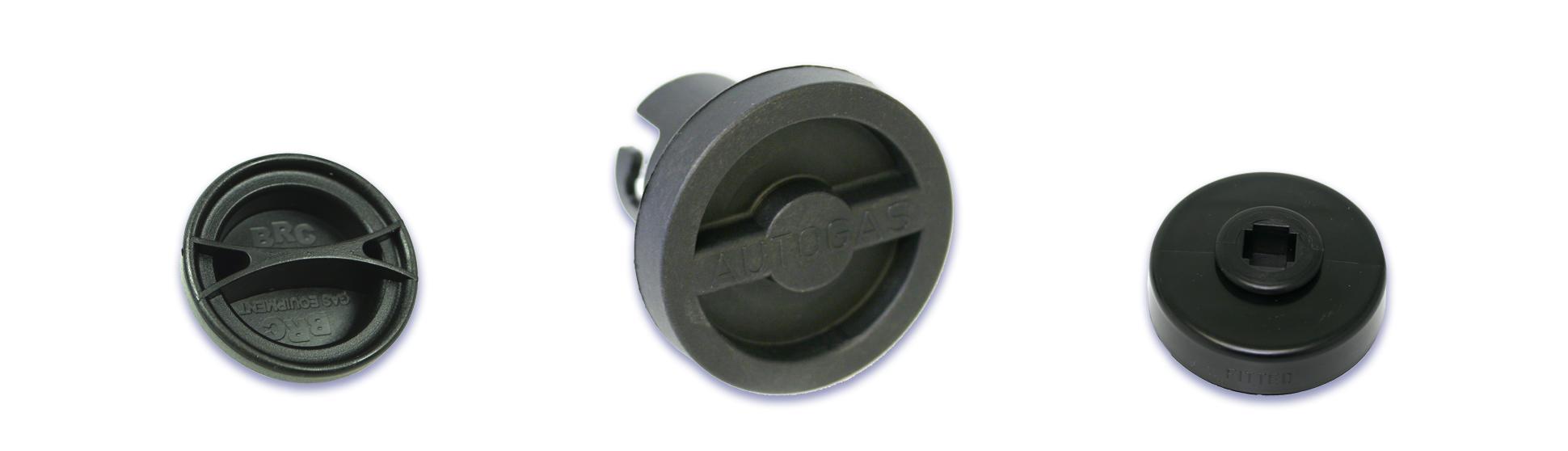 Tankdeckel LPG CNG