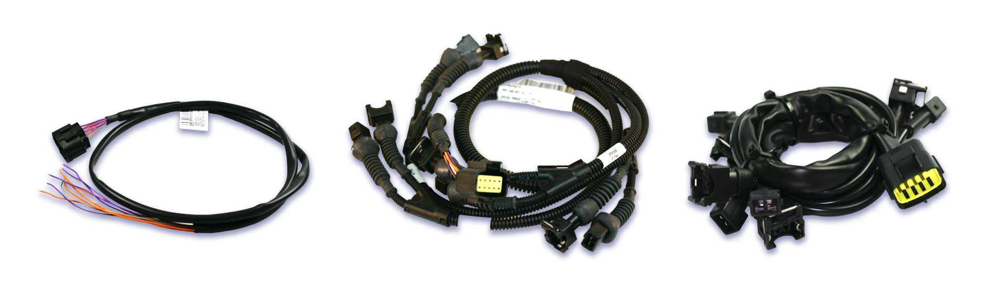 Injector cut-off cables