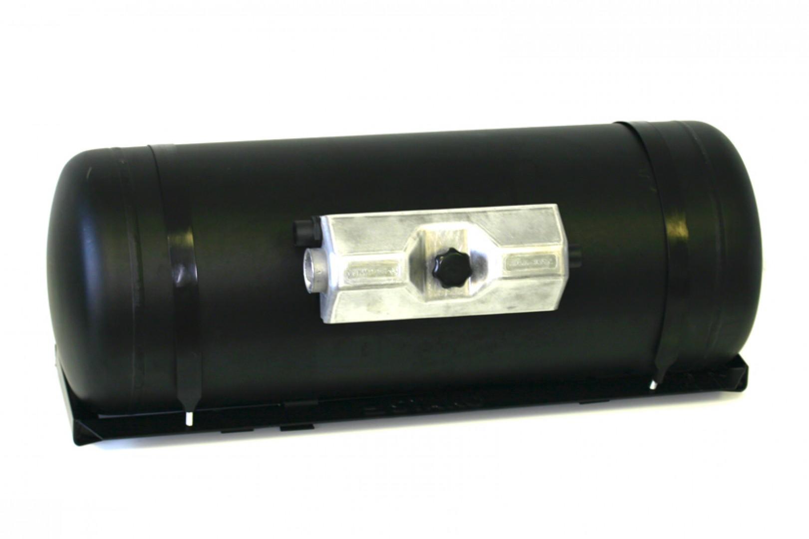 Zylindertanks (4-Loch)