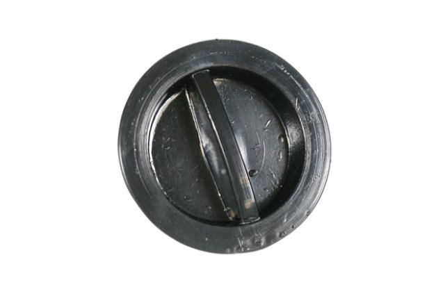 LPG Tankdeckel DISH M12