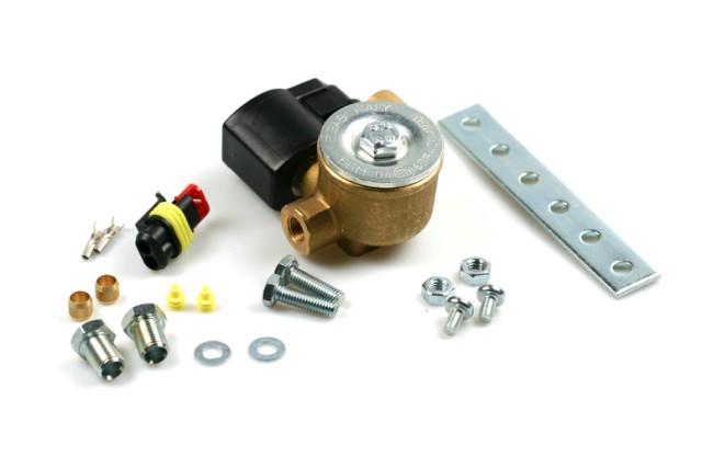Bigas cut-off valve EGM-04