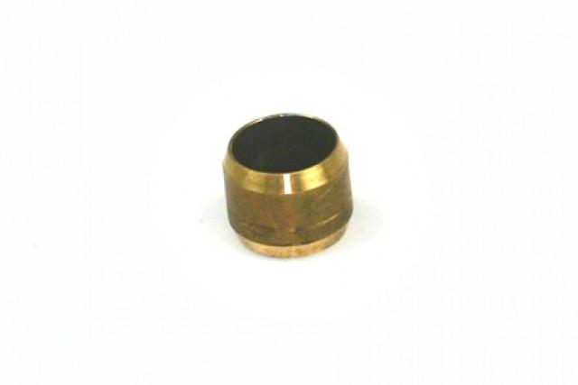 DREHMEISTER Messing - Klemmring 8mm