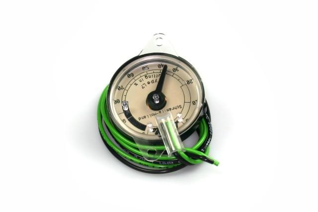 Tankgeber für 4-Loch Tanks 0-95 Ohm inkl. Kabel