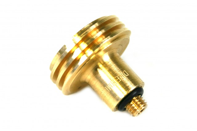 DREHMEISTER ACME LPG Adapter M10 - 43,5mm