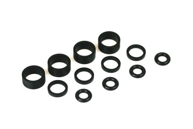 Prins VSI O-Ring Set für Keihin 4 Zylinder Rail (KN8)
