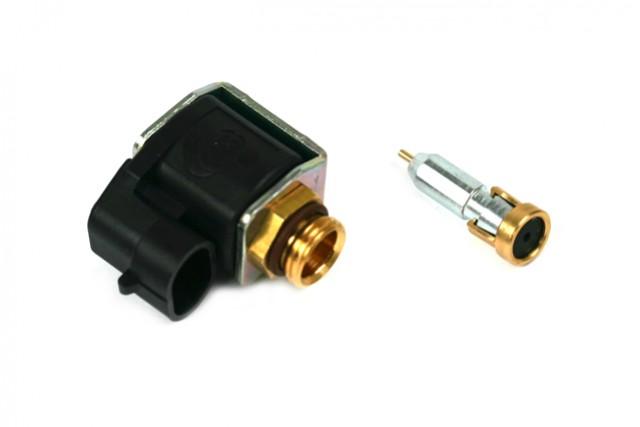 KME Magnetkern & -spule für Gold Verdampfer