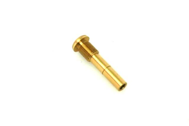 DREHMEISTER Einblasdüse Typ D (violett=1,9mm) für HANA Gold Injektor