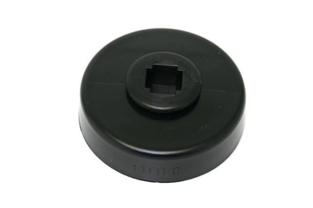 BRC Kunststoffdeckel für Außenbetankung E1606303+07