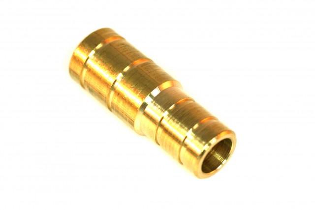 Schlauchkupplung D16mm D14mm (Messing)