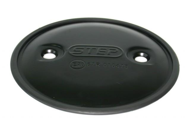 STEP Tankdeckel für Radmuldentank