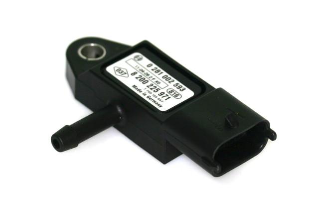 Bosch sensor de presión para Prins VSI (0281002593)
