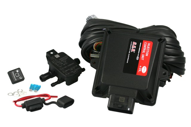 AEB MP48 3/4 cylindres (sans OBD)