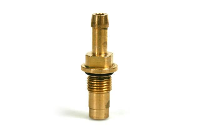 Einblasdüse für EVO (AEB) Injektoren - 2,00mm (Messing)