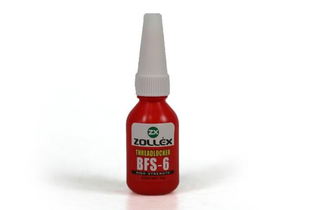 Schraubensicherung BFS-6 10g