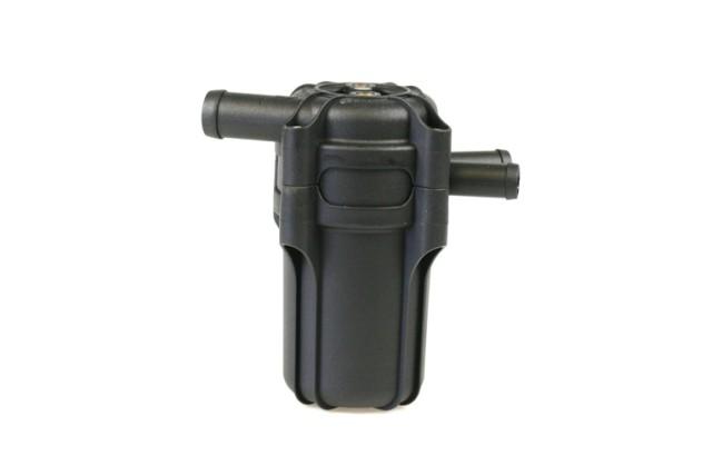 Filter Ultra 360° Gasphase 16/2 x 12 (mit 2 Ausgängen)