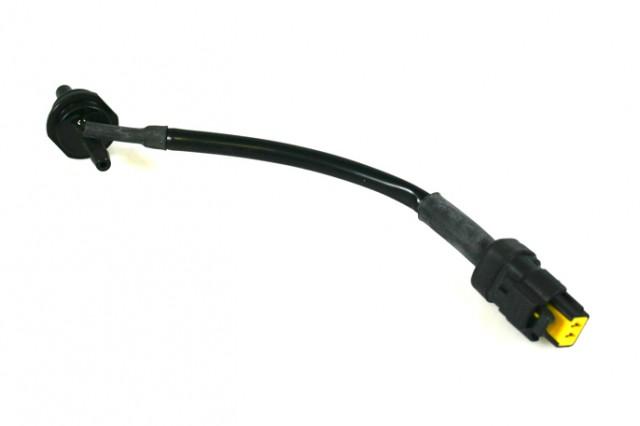 Valtek Gastemperatursensor für Typ 34 Injektor (AMP Stecker)