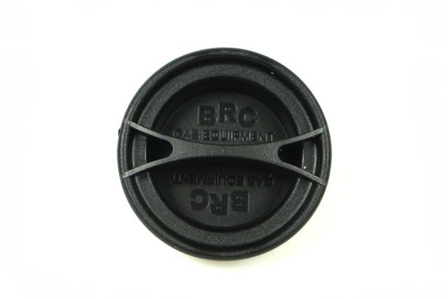 BRC Tankdeckel DISH M10