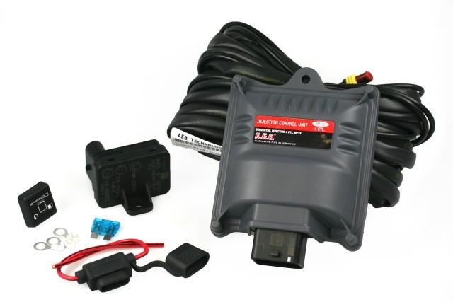 AEB MP32 3/4 Zylinder (ohne OBD)
