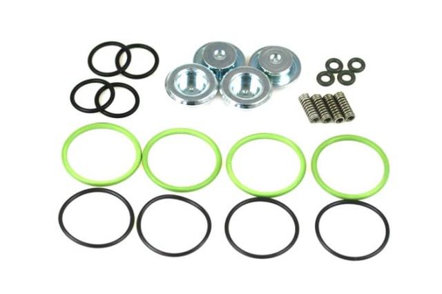 AEB kit de reparación para inyectores EVO (4 cilindros)