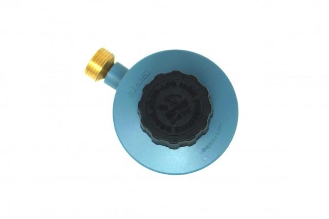 SRG régulateur 552-0 Jumbo (Clip-On) réglable 0-2bar G.56 - 35mm sur W21.8x1/14-LH No1