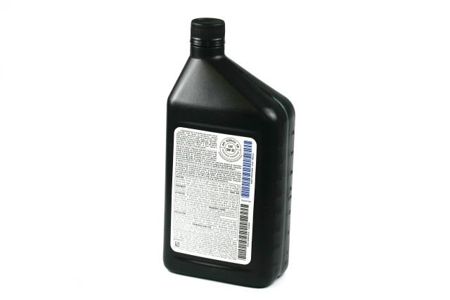 Mopar MaxPro 5W-20 Motoröl - 0,946 L