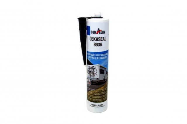 Dekalin Dekaseal 8936 Hellgrau (Kartusche) 310 ml