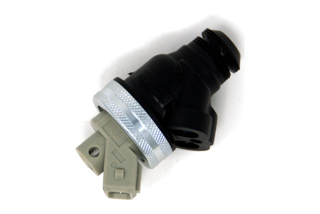 Vialle Injektor K20/Grau