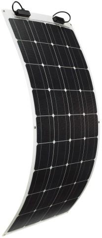 Teleco panel solar para camper, autocaravanas TSPF 110W