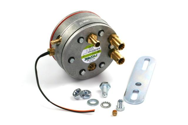 ZETA S Verdampfer mit T-Sensor (1.4 bar bis 230KW)