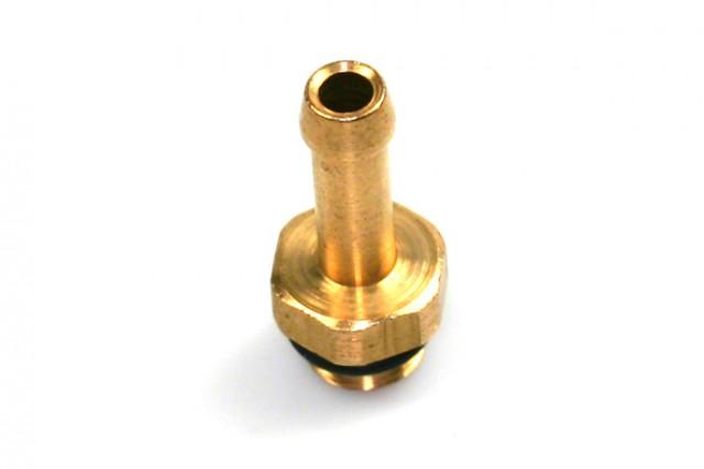 Einblasdüse für Valtek Rail G 1/8'' - D.6mm (3.50mm)