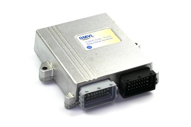 AEB Steuergerät N C 3/4 Zylinder OBD 2001NC