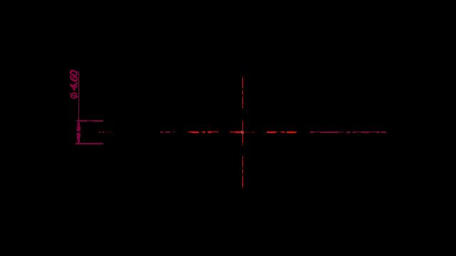 DREHMEISTER vissage de raccord T pour tuyau thermoplastique D8/8/8mm