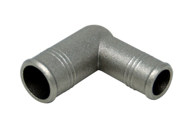 90° Winkelstück (ZnAl) 19x16 (mm)
