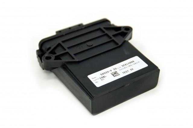 BRC Sequent24 MJ04 Steuergerät DE814000 (eckiger Umschalter E3*67R01*1006*)