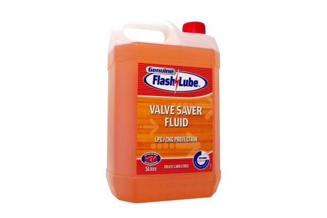 FlashLube Valve Saver - 5L