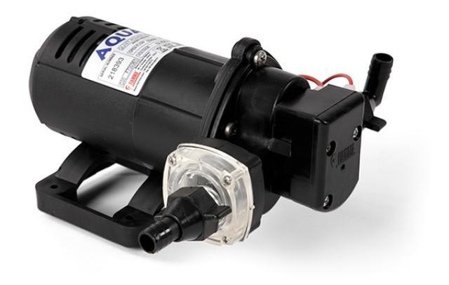 Fiamma Aqua 8 Wasserpumpe 12V - 10L - 1,5 bar