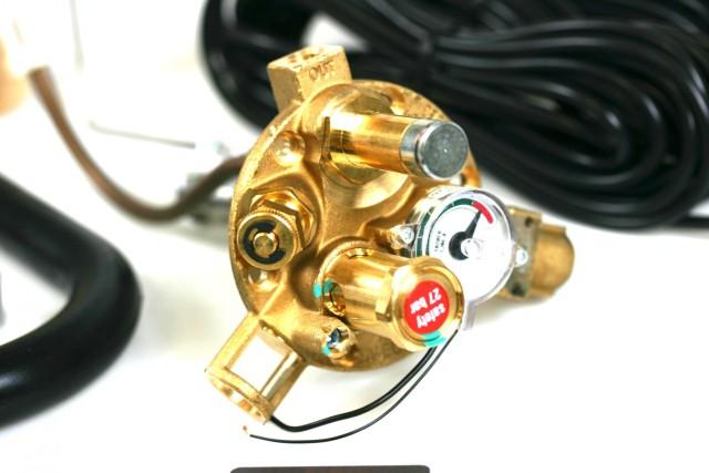 BRC Europa 2 LPG Multiventil H. 180 30° (6mm)