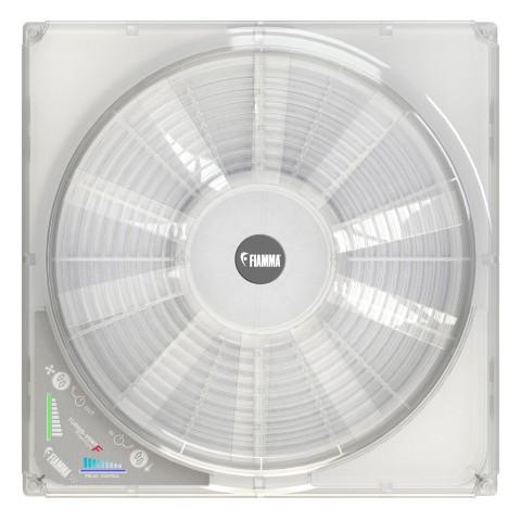Fiamma Kit Turbo-Vent F Premium Ventilateur
