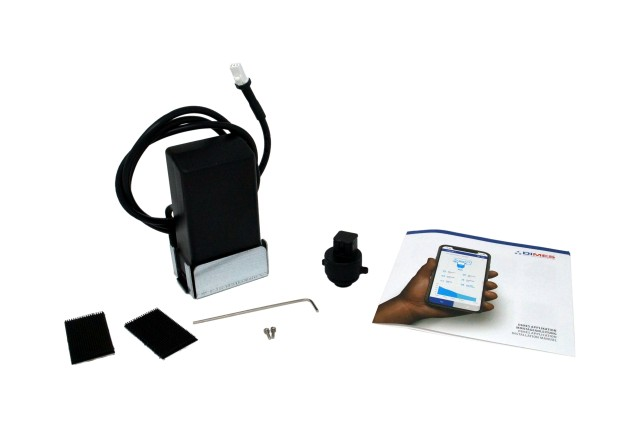 Rotarex WAVE bluetooth kit di lettura a distanza per bombole di gas ricaricabili