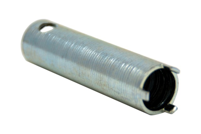 Schlüssel für Montage des Gasanschlusses (Eingang) am Zavoli Zeta N/S Verdampfer