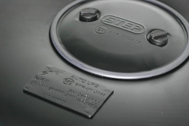 STEP LPG Radmuldentank 600/200 41L (E20)