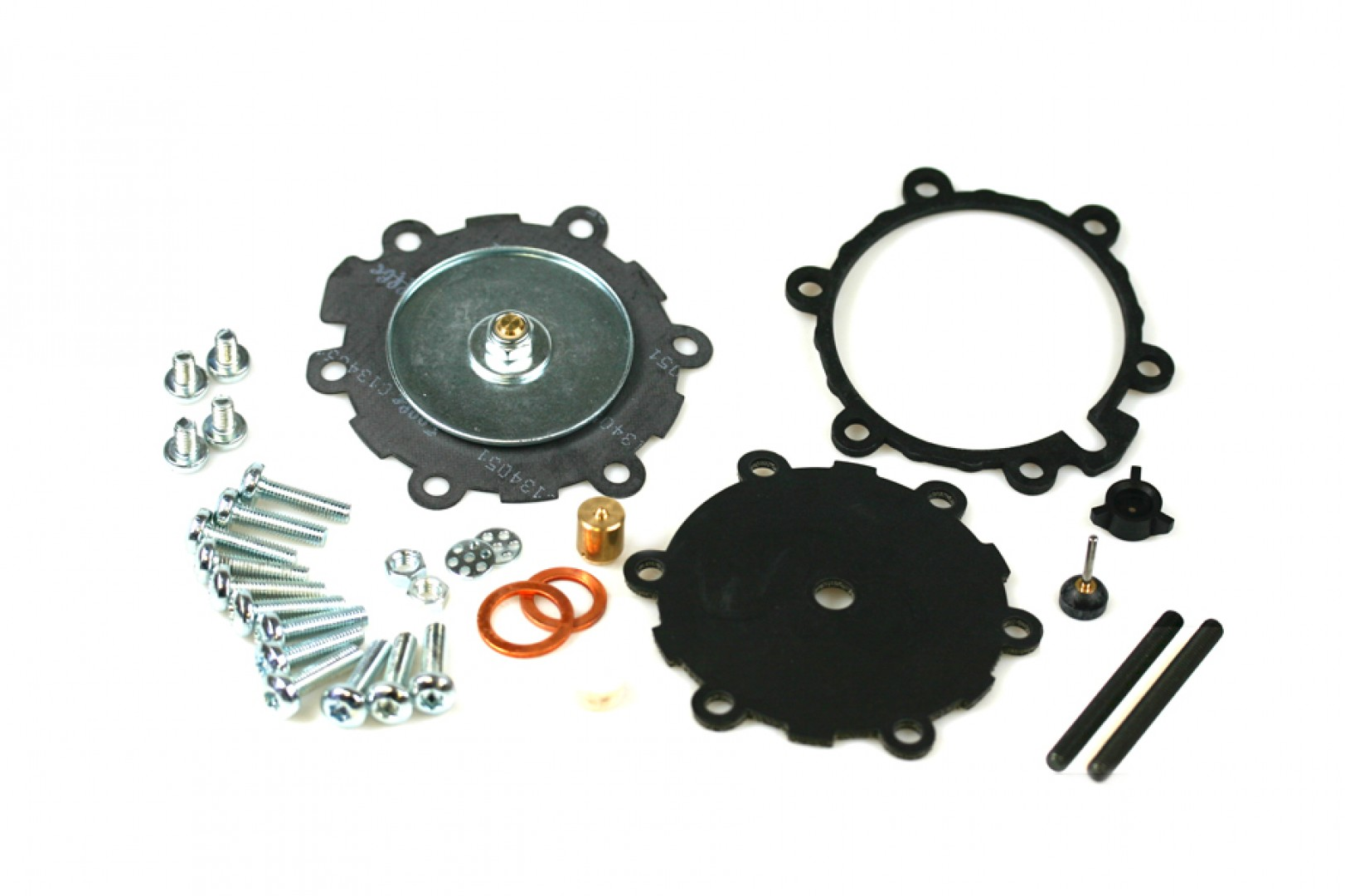 Tomasetto Repair kit for AT12 CNG reducer - Autogas-Kits and