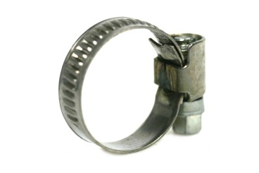 Hose clamp W1 / 16-27 / 9mm