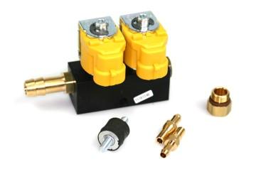 Valtek Injektor LPG CNG Typ 30 STD 1 Ohm 2 Zylinder