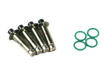 OMVL kit de réparation pour rail 4 cylindress D-N REV1 ZG (Alu)