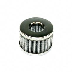 Cartouche de filtre pour filtre à gas Prins en polyester (phase gazeuse)