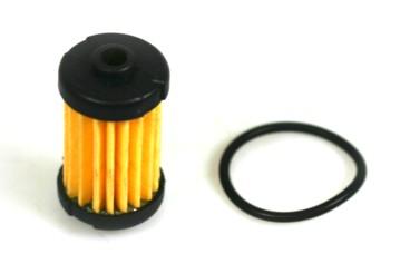 Filtereinsatz für Omnia inkl. Dichtungssatz (Flüssigphase)