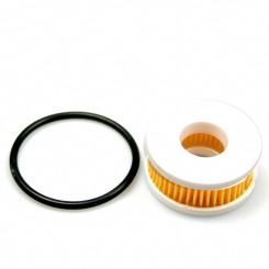 Cartuccia filtro per Landi Renzo incl. set di guarnizioni (fase liquida)