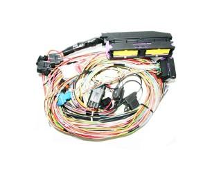 Prins VSI arnés de cables de 3-8 cilindros sin emulador