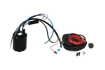 ICOM Pumpe (erweiterte Durchflussmenge)